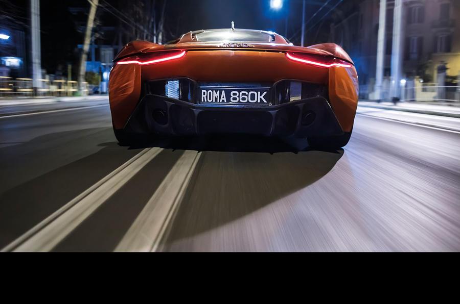 Jaguar Land Rover S James Bond Cars Showcased In Frankfurt