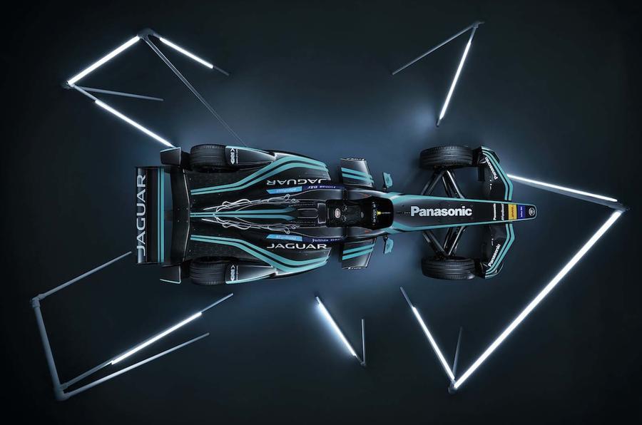 Nelson Piquet Jr. joins Jaguar for Formula E season four