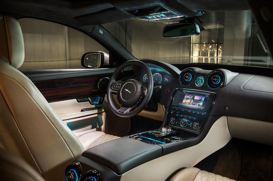 2015 - [Jaguar] XJ Restylée - Page 2 Jaguarxj16-02