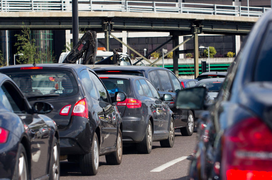 Oxford's 'zero-emissions zone' may be about to ban polluting vehicles