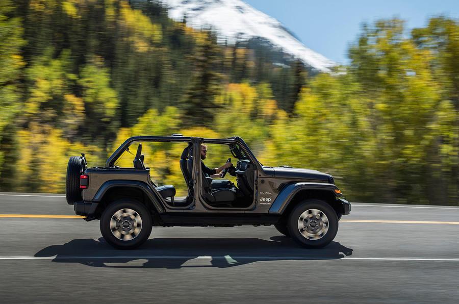 Jeep on Jeep Wrangler 4 0 Engine