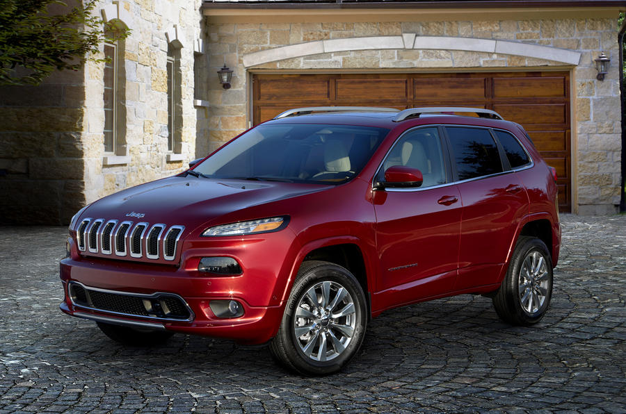 Great Wall interested in Fiat Chrysler and Jeep