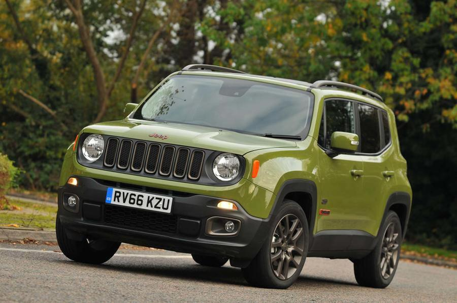 New Jeep Models >> Jeep Confirms New Entry Level Model To Sit Below Renegade Autocar