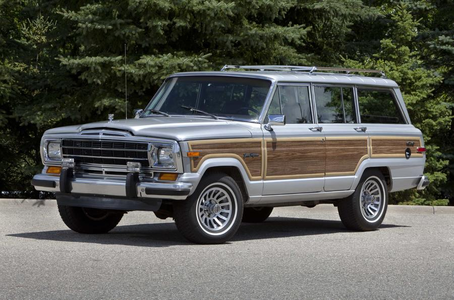 Jeep Grand Wagoneer >> Jeep Wagoneer Grand Wagoneer And New Pick Up Confirmed For