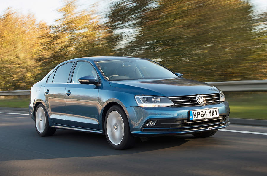 Volkswagen Jetta axed from UK line-up | Autocar