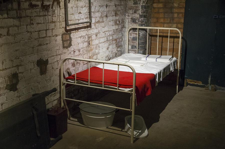 Used Car Factory >> Inside the secret morgue at Jaguar Land Rover's Castle Bromwich plant | Autocar