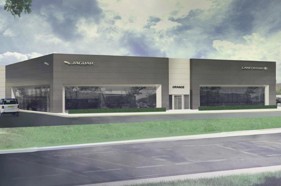 Jaguar Land Rover To Embark On Retail Revolution Autocar