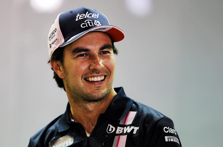 Sergio Perez set to replace Alex Albon at Red Bull