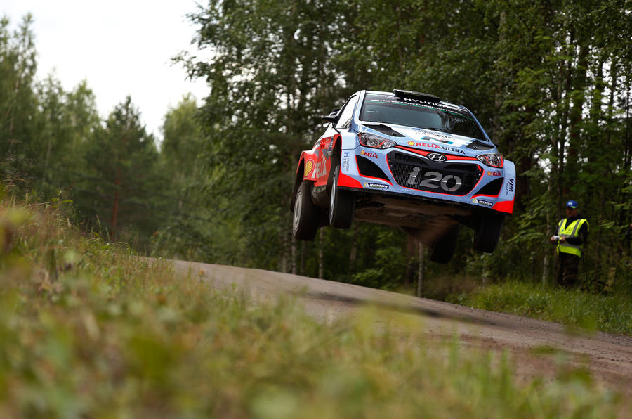 wales rally gb preview how to jump at 120mph in a world rally car autocar. Black Bedroom Furniture Sets. Home Design Ideas