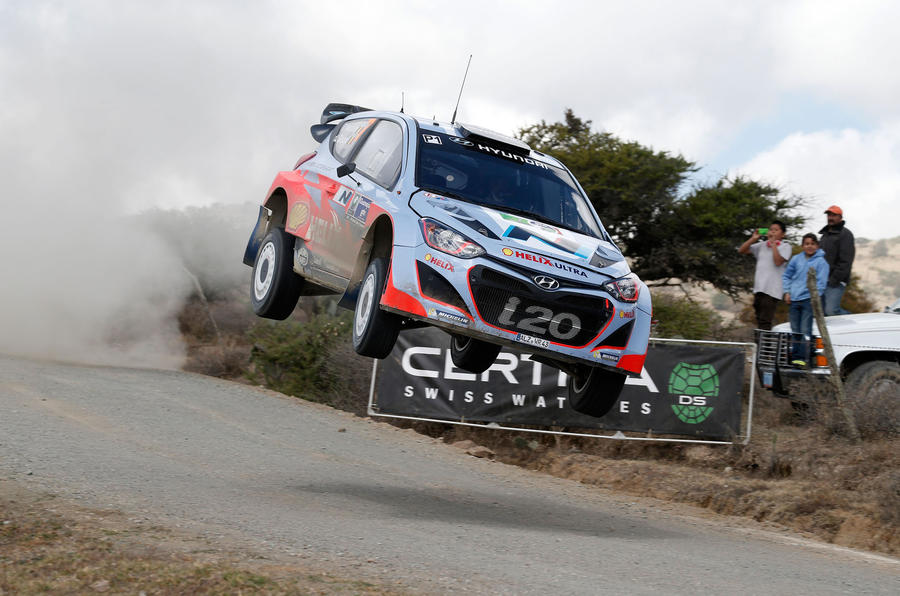 Wales Rally GB preview: how to jump at 120mph in a World Rally Car ...