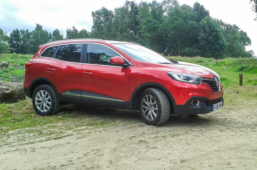 Renault Kadjar long-term test review