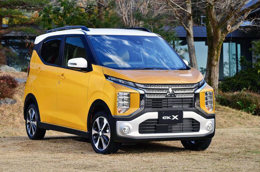 Kei car 1