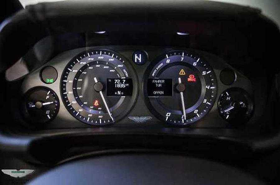 Nearly New Aston Martin One On Sale For Million Autocar - Aston martin 177