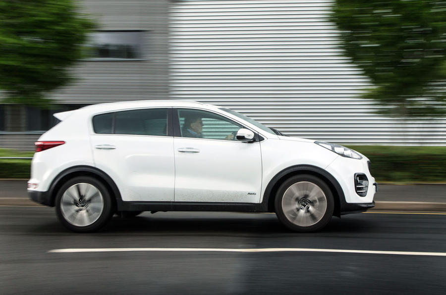 Kia Sportage long-term test review: final report