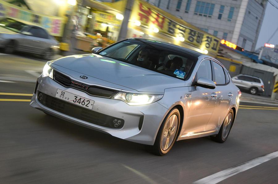 Kia confirms development of hydrogen model due in 2021 ...