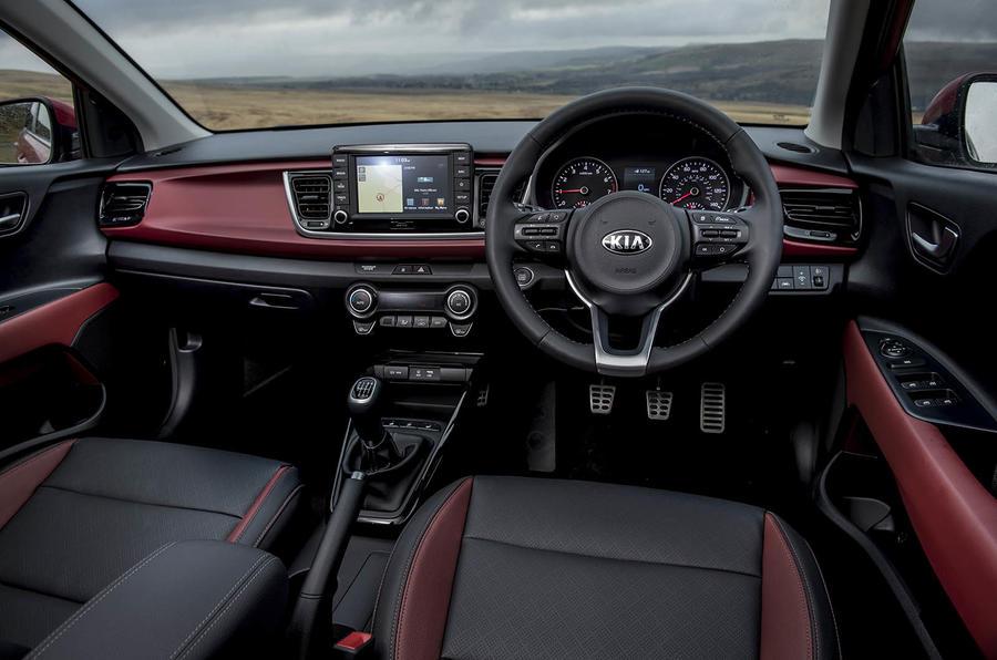 2017 Kia Rio 1 0 T Gdi First Edition Review Autocar