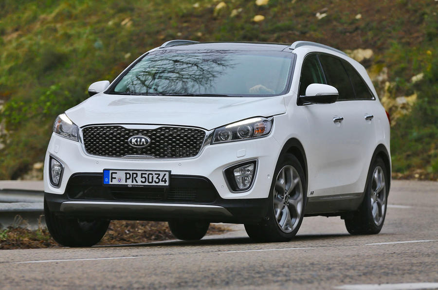 Cropley On Cars Driving The Best Kia Yet Aston Cygnets New Life
