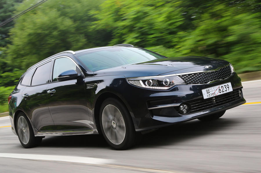 2016 kia optima sportswagon review review autocar. Black Bedroom Furniture Sets. Home Design Ideas