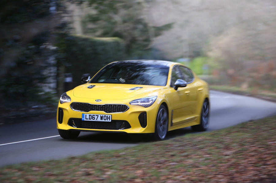 Kia Stinger GT S long-term review - five months with Kia's