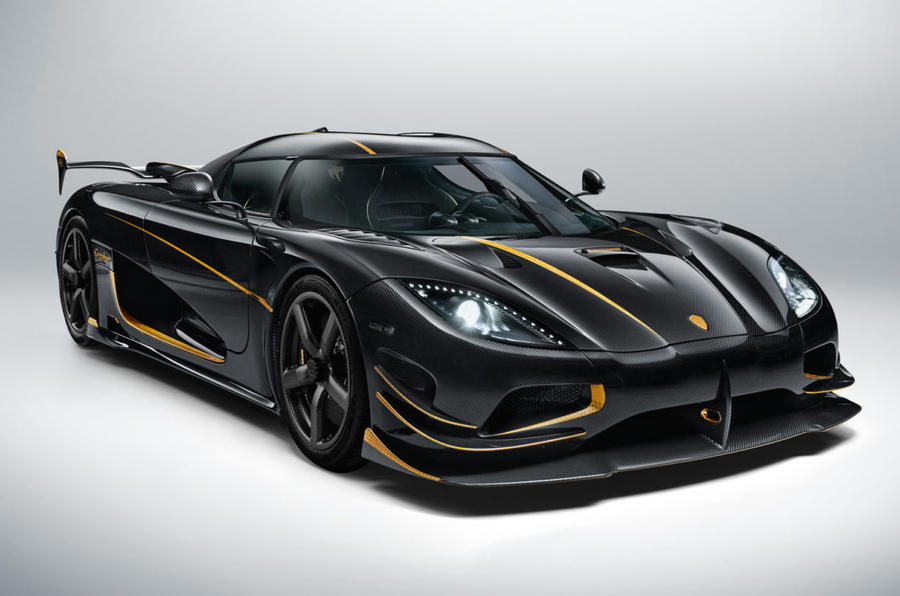 koenigsegg agera rs gryphon bespoke 1341bhp hypercar due at geneva autocar. Black Bedroom Furniture Sets. Home Design Ideas