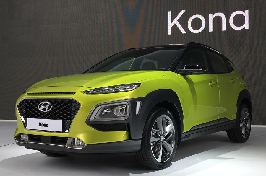 Cars Coming To South Africa In 2018 >> Hyundai Kona: new £19,750 diesel variant added | Autocar
