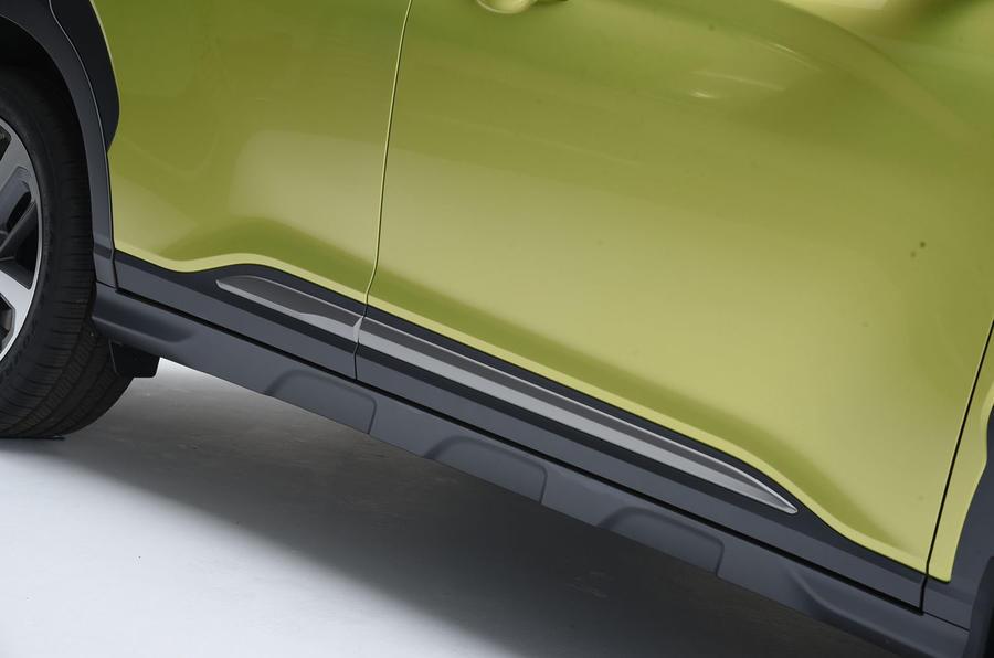 Hyundai Kona revealed – new exclusive pics of Nissan Juke rival