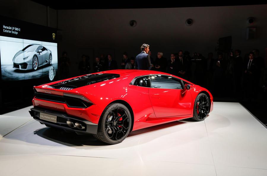 2013 - [Lamborghini] Huracán LP610-4  - Page 10 La-2015-lambo-rwd-0100