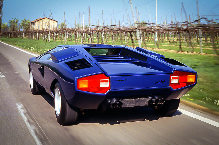 five used lamborghinis that you might just be able to afford autocar. Black Bedroom Furniture Sets. Home Design Ideas