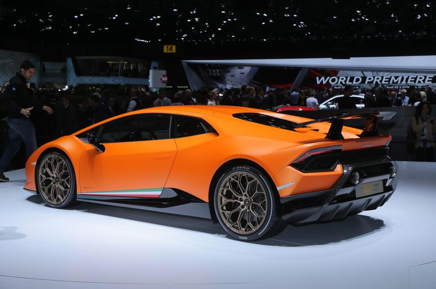 Lamborghini Huracan Performante; Lamborghini Huracan Performante;  Lamborghini Huracan Performante ...