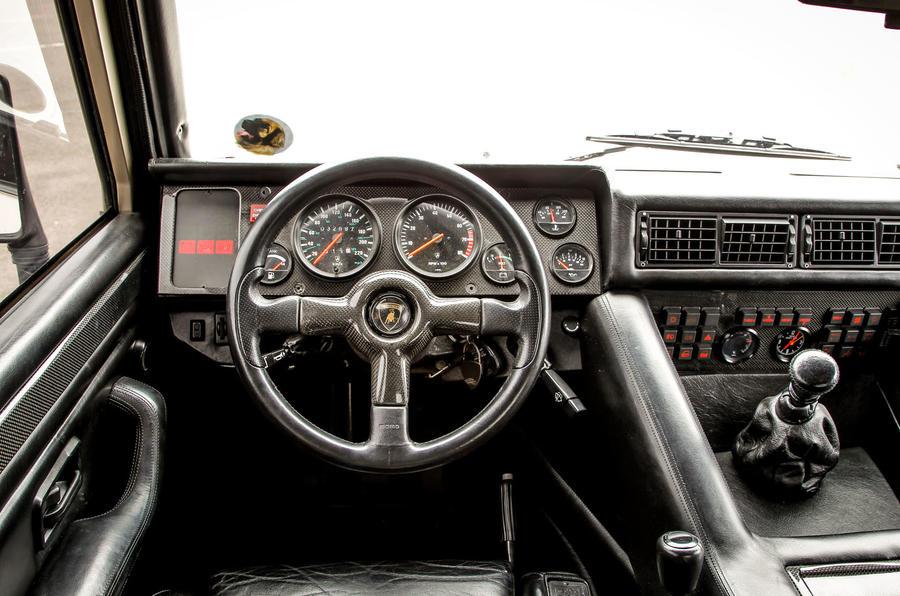 Jeep Suv 2015 >> Lamborghini LM002 SUV revisited | Autocar