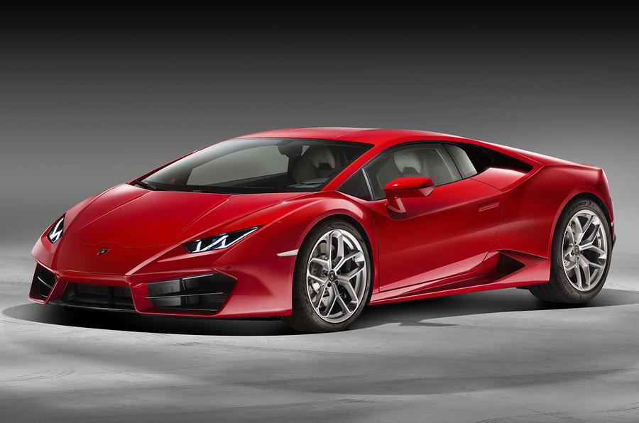 Lamborghini Huracán Range To Expand With New Models