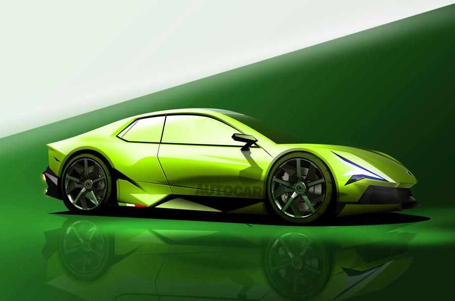Lambo 2+2 EV render 2021 FINAL