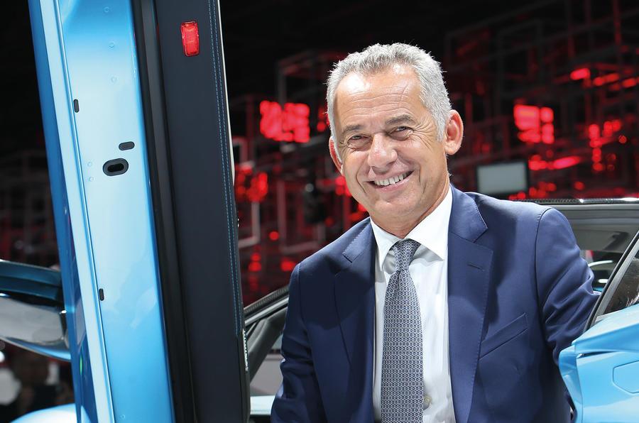 Maurizio Reggiani