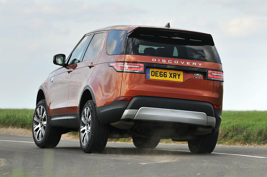 Jaguar Land Rover reports record 2017 sales, warns on UK outlook