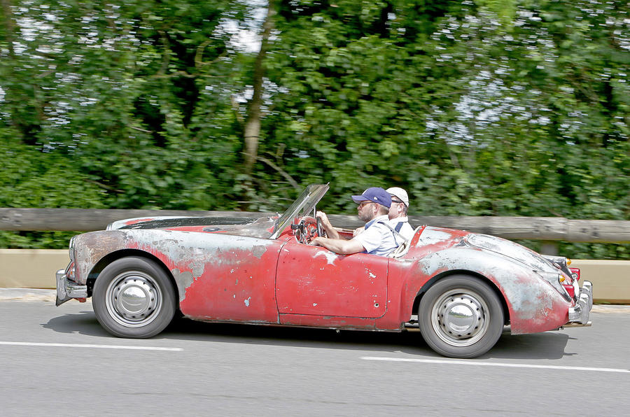 Laon Historique France S Finest Classic Car Event In
