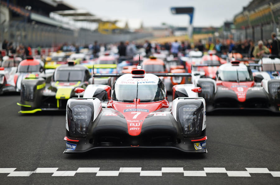 24 Hours of Le Mans - the numbers | Autocar24 Hours Of Le Mans