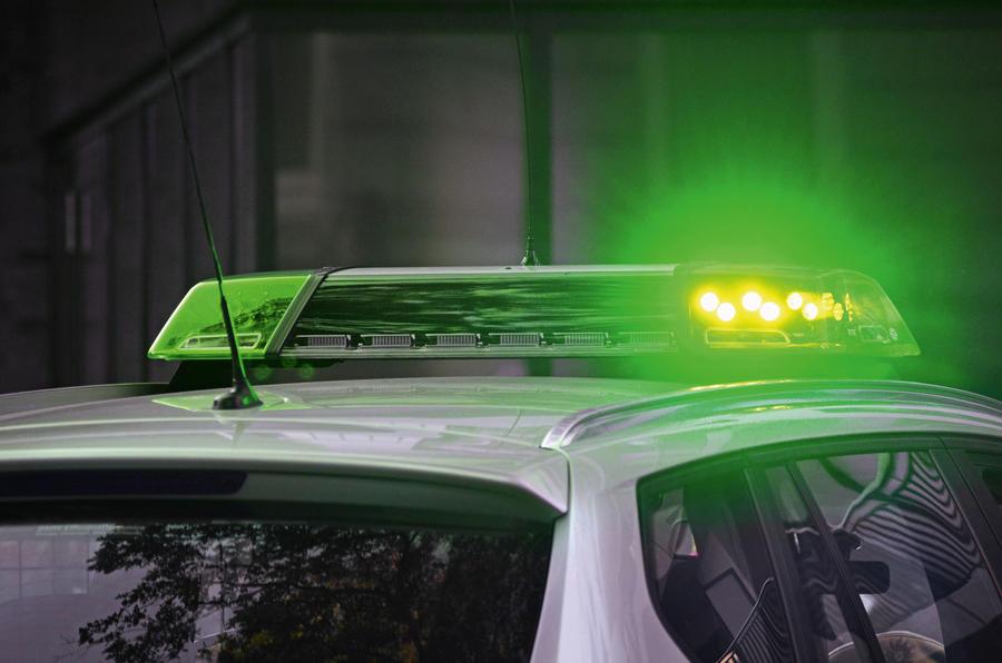 Green beacons