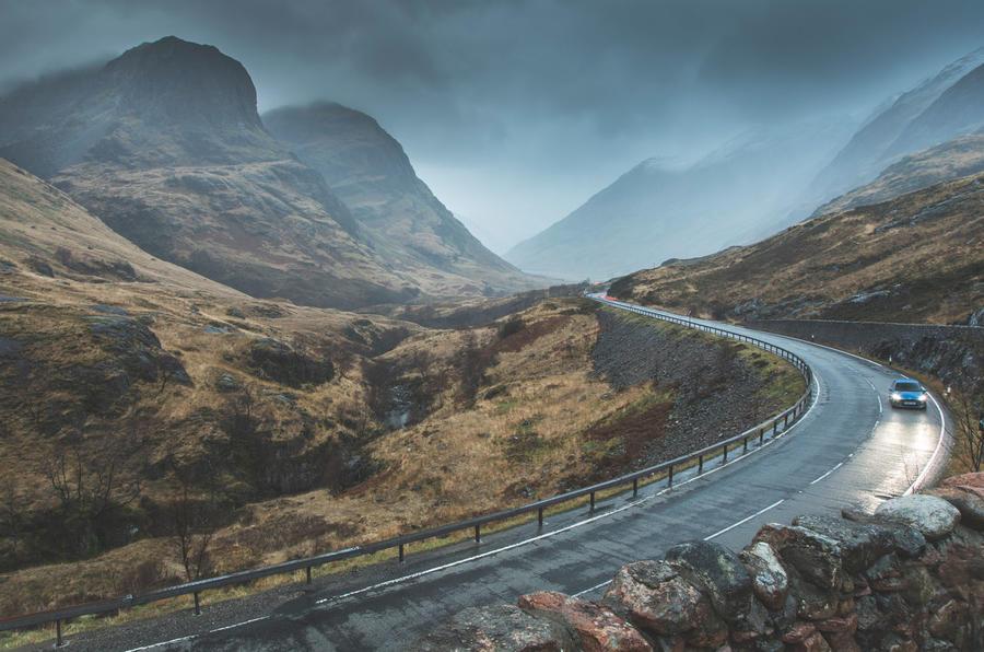 Clear roads UK