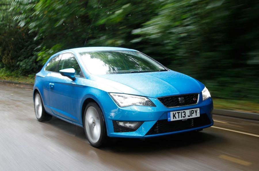 Seat kills remaining three-door models from lineup