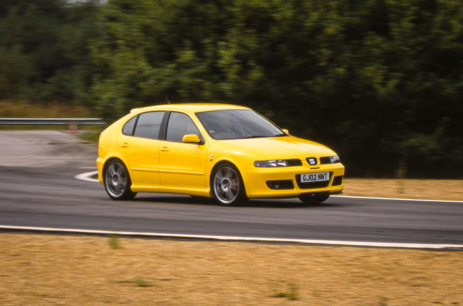 Seat Leon Cupra And Cupra R Mk1 Used Car Buying Guide