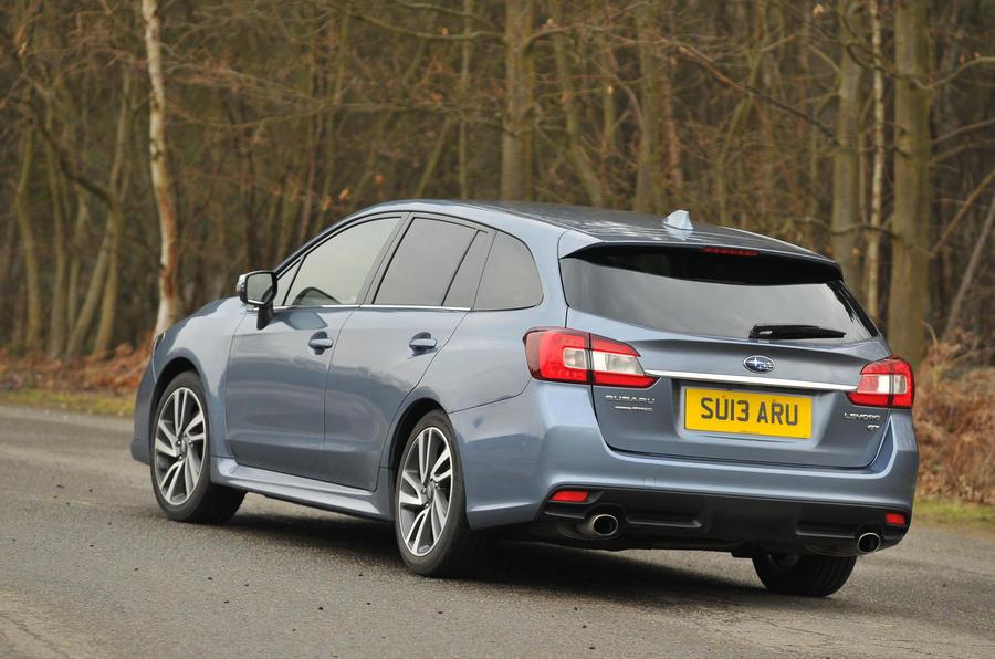 Subaru 10000 mile service