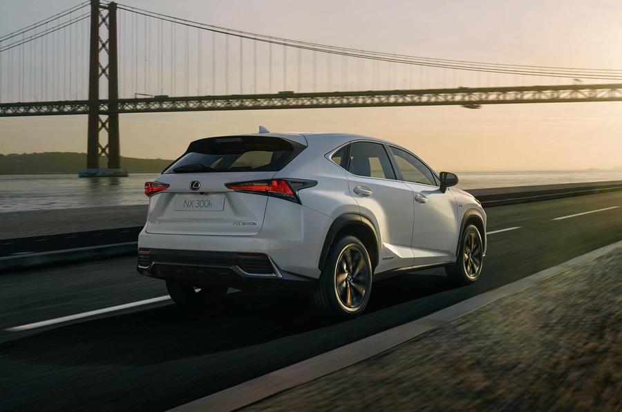 Mid Priced Hybrid Cars