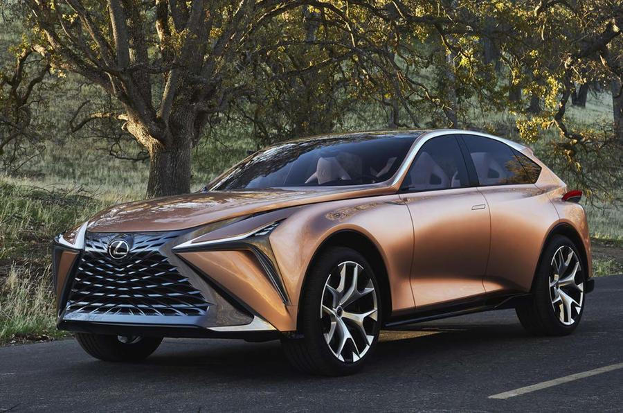 Lexus Electric Car >> Lexus Boss On Evs Autonomy And Radical Design Autocar