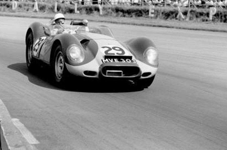 Lister-Jaguar