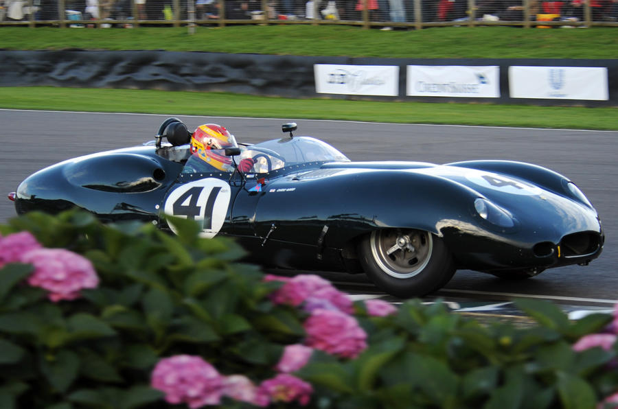 Lister Costin is brand's new continuation model