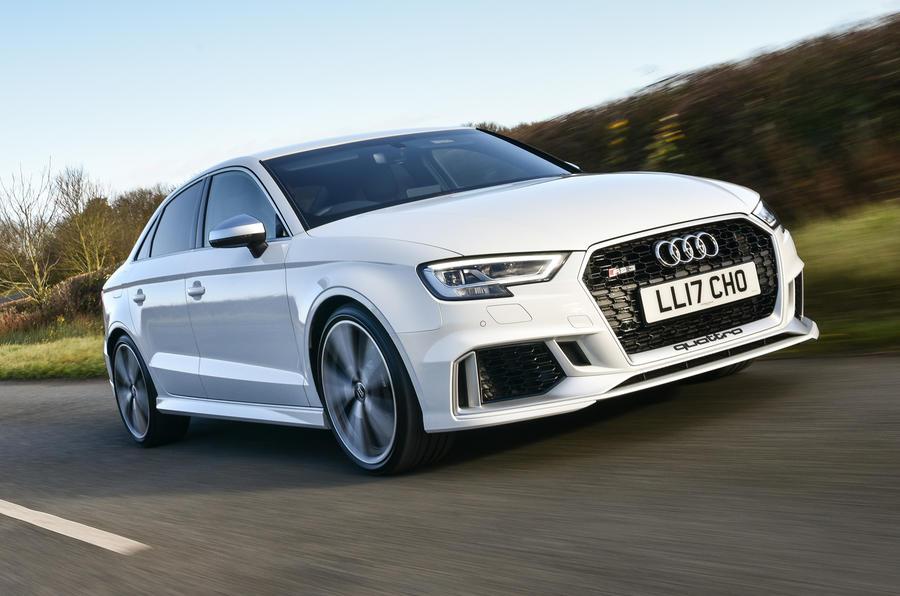 Litchfield Audi RS3