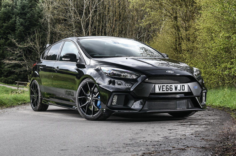 litchfield ford focus rs 2018 review autocar. Black Bedroom Furniture Sets. Home Design Ideas