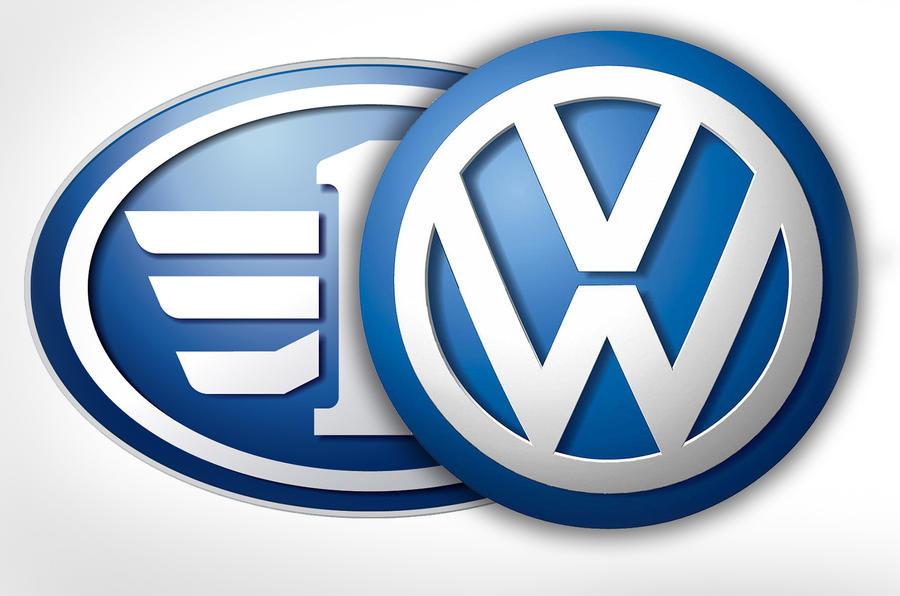 Volkswagen / FAW