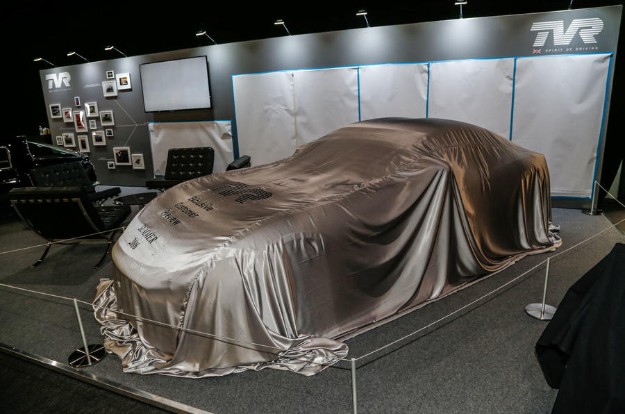 tvr 39 s new sports car new cutaway pic exclusive video autocar. Black Bedroom Furniture Sets. Home Design Ideas