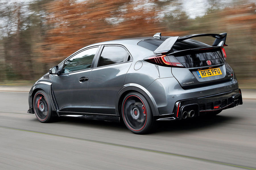Honda Civic Type R long term test report: better than the previous gen? | Autocar